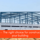 PEB - Right Choice for Building Construction